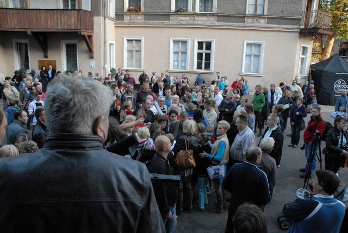 """""""Sokołowsko Festiwal – Hommage à Kieślowski"""", fot. L. Krutulski (źródło: materiały prasowe)"""