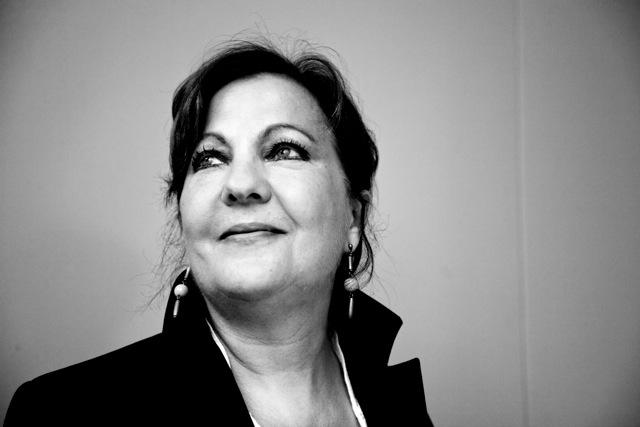 Carmen Linares na Malta Festival w Poznaniu (źródło: materiały prasowe)