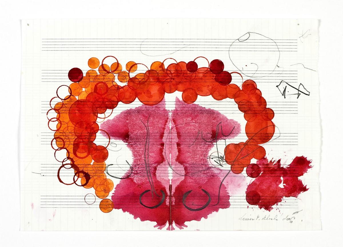 """Denisa Lehocka, """"Bez tytułu"""", 2006 (źródło: materiały prasowe)"""