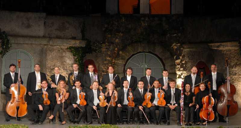 Wiener Klassik Ensemble (źródło: materiały prasowe organizatora)