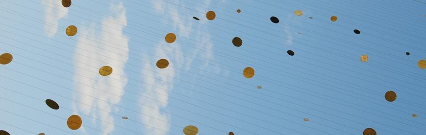 Słoneczna klepsydra, autor: Mirosław Vajda (źródło: materiały prasowe organizatora)