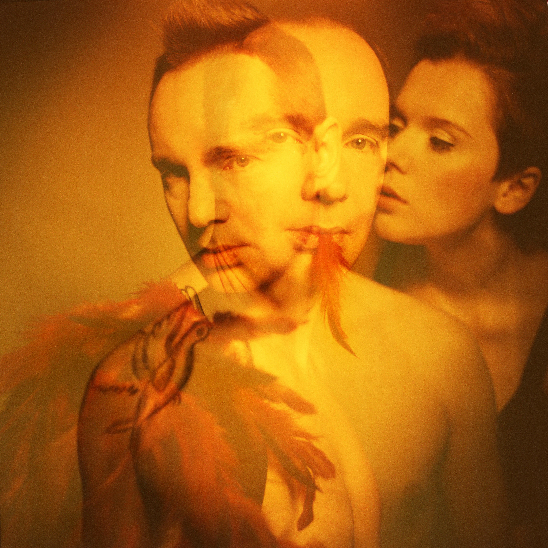 Zespół Me, Myself and I (fot. Matcin Twardowski / źródło: materiały prasowe organizatora)