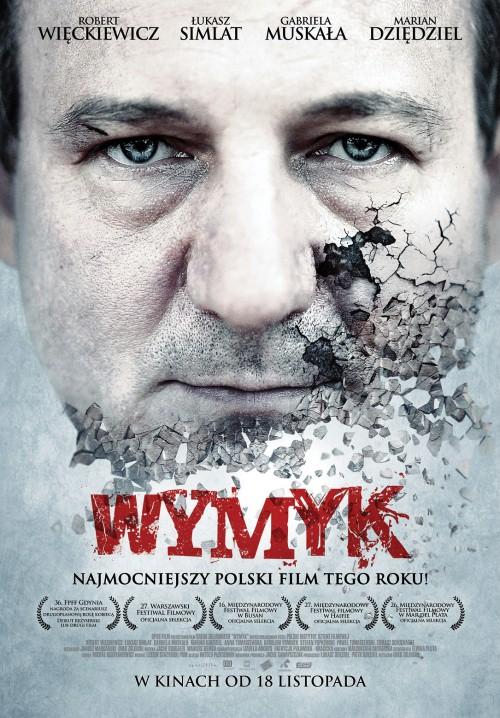 """Filmy """"Wymyk"""" będzie prezentowany w festiwalowym kinie (źródło: materiały prasowe organizatora)"""