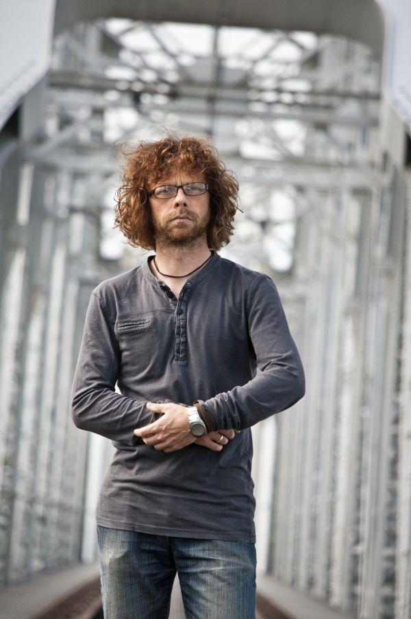 Joachim Mencel (fot. Wojciech Karliński / źródło: materiały prasowe organizatora)