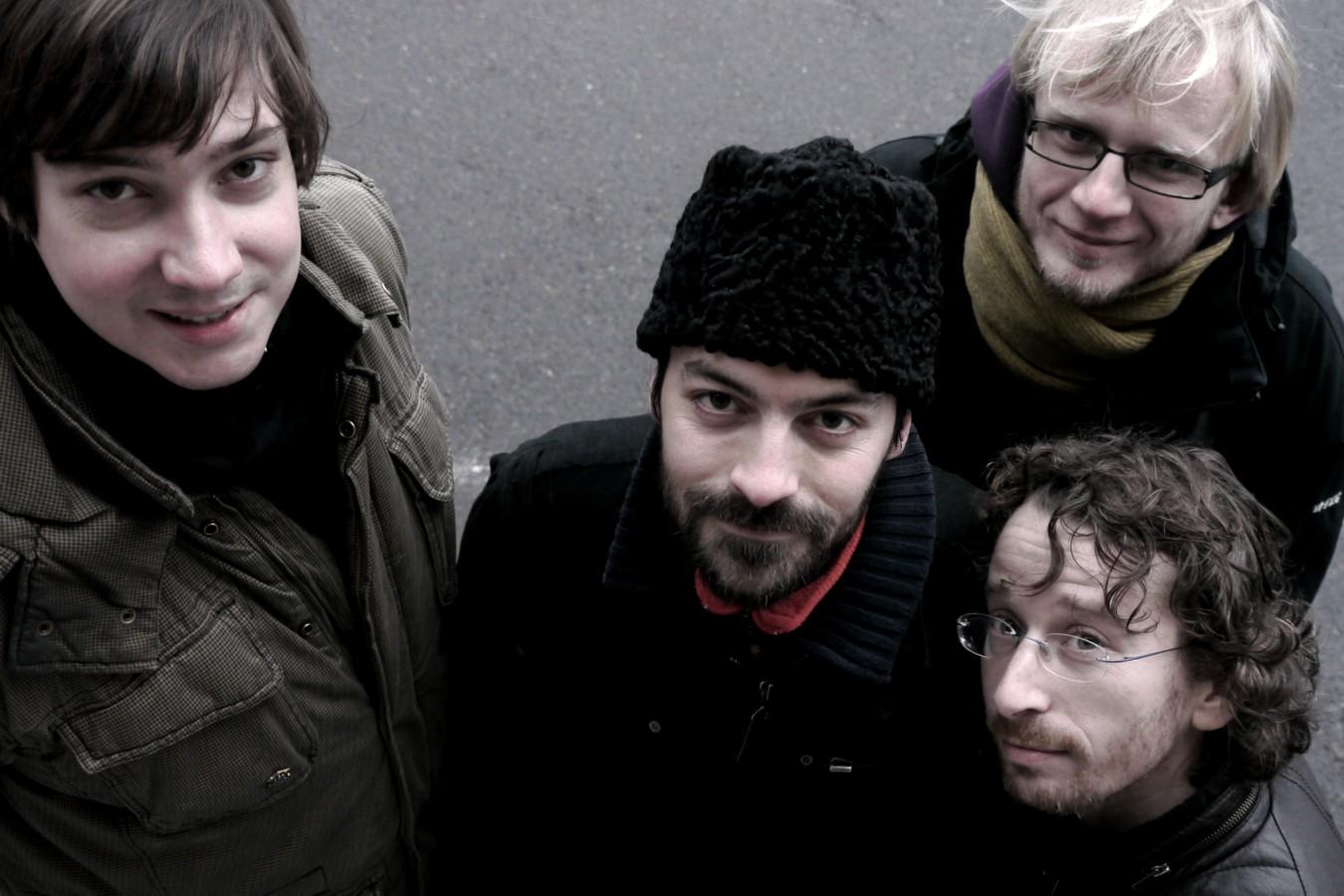 Nor Cold Quartet (źródło: materiały prasowe organizatora)