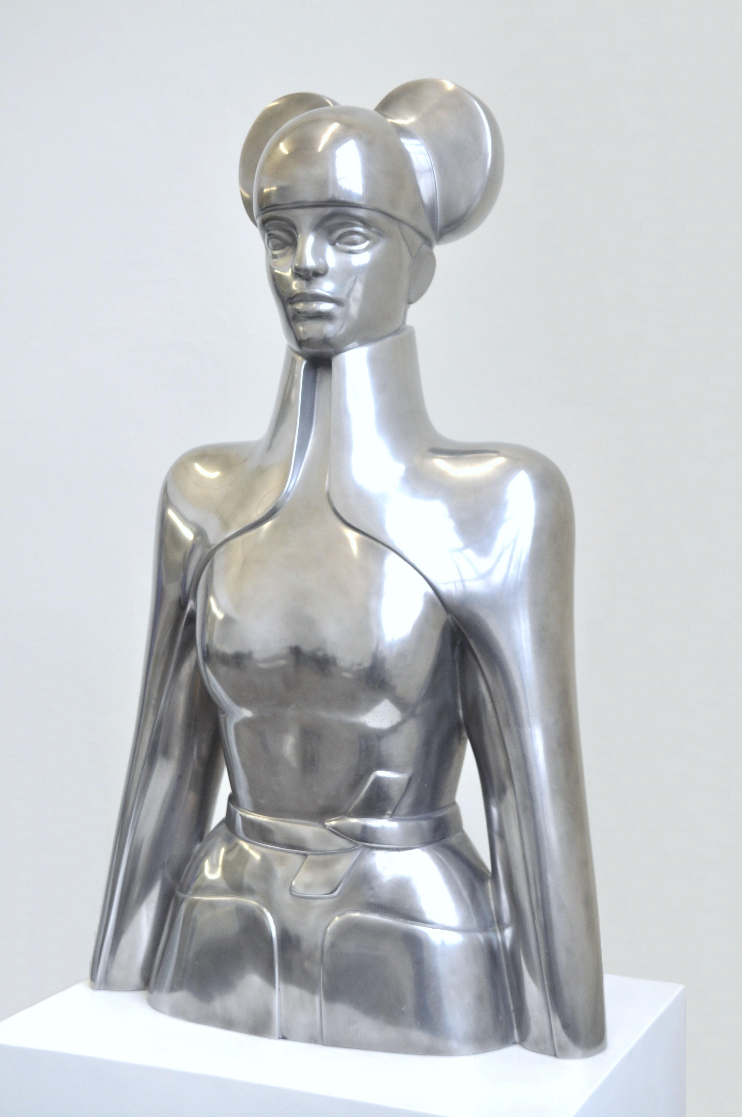 """Agata Agatowska, """"Catwalk to a Dream 3"""", 2012 (źródło: materiały prasowe)"""