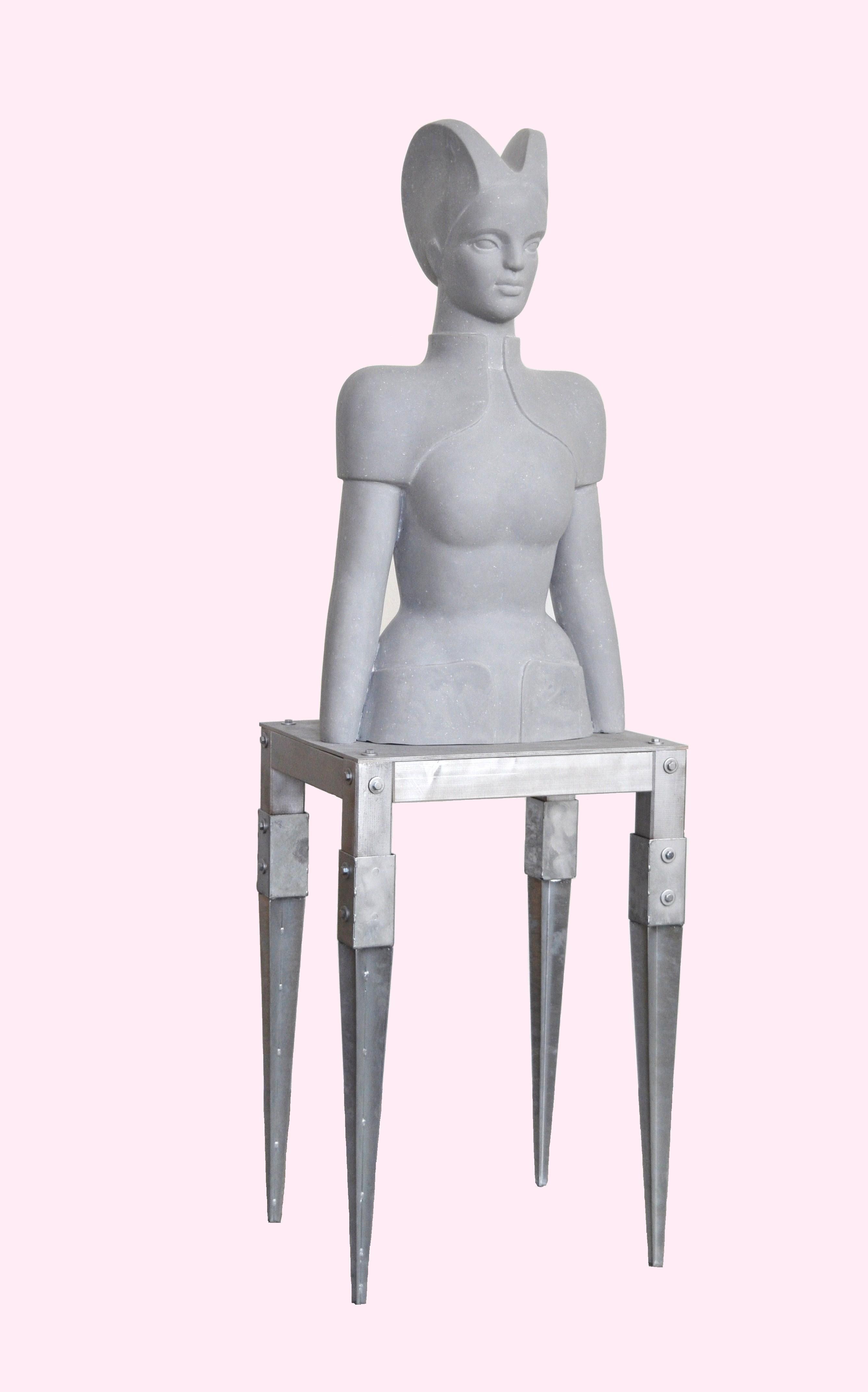 """Agata Agatowska, """"Catwalk to a Dream 2"""", 2010-2011 (źródło: materiały prasowe)"""