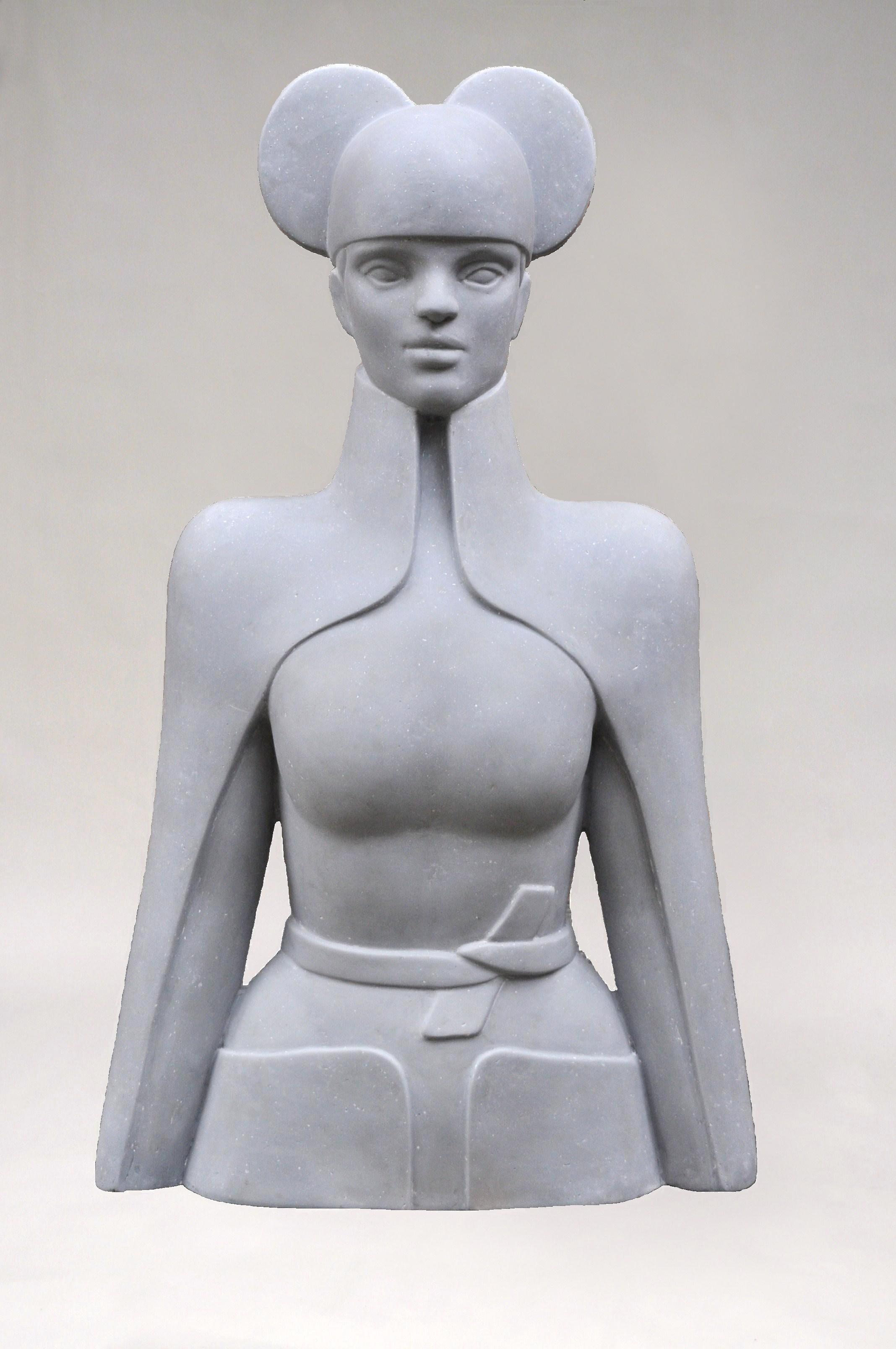 """Agata Agatowska, """"Catwalk to a Dream 3"""", 2010-2011 (źródło: materiały prasowe)"""