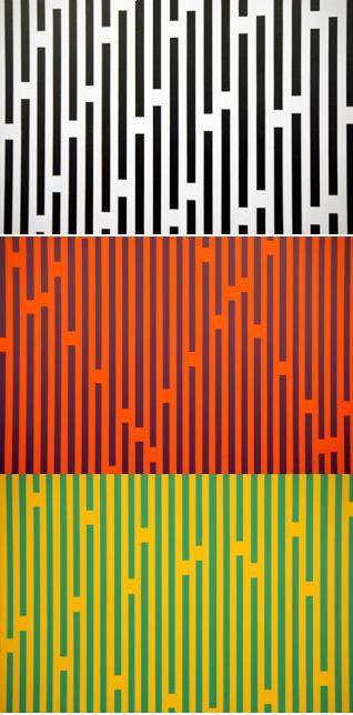 Horst Barting, MTG PrintArt, Galeria Rondo Sztuki w Katowicach (źródło: materiały prasowe)