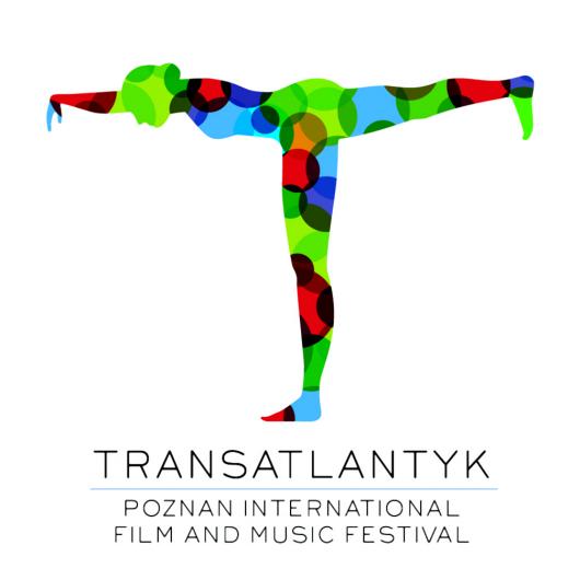 """Logo festiwalu """"Transatlantyk"""" (źródło: materiały prasowe organizatora)"""