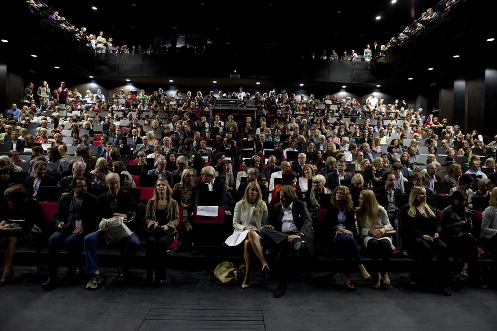 """Koncert Jankiela, """"Transatlantyk 2011"""", fot. Celestyna Król (źródło: materiały prasowe organizatora)"""