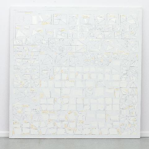 """Włodzimierz Pawlak, """"Przestrzeń obrazu"""", 2010 (źródło: materiały prasowe)"""