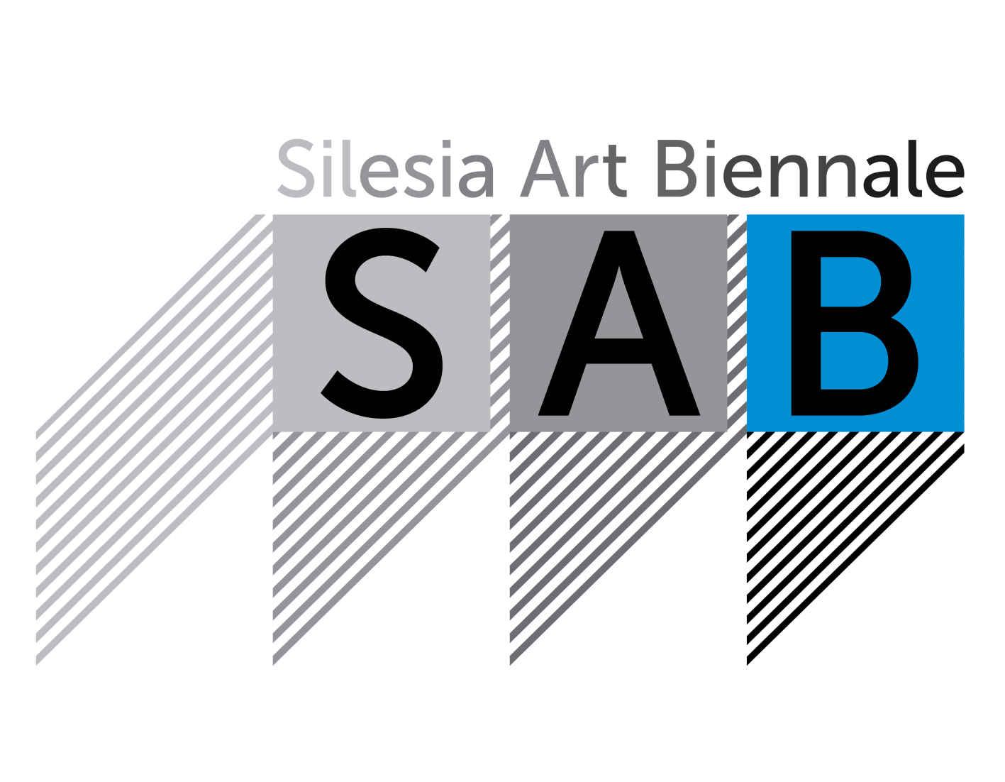 Logo Biennale (źródło: materiały prasowe organizatora)