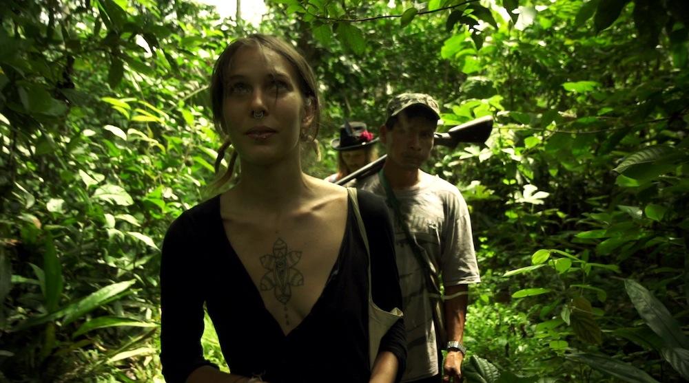 """""""Fuck For Forest"""", 28. Warszawski Festiwal Filmowy (źródło: materiały prasowe organizatora)"""