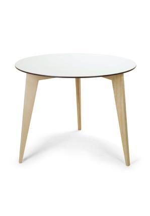 Stół L3 / L3 Table, projekt: Marek Krajewski (źródło: materiały prasowe organizatora)