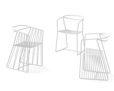 Meble Ogrodowe Limeryk / Limeryk Garden Furniture, projekt: Tomasz Augustyniak (źródło: materiały prasowe organizatora)