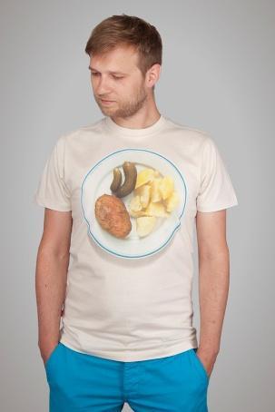 Nadruki na koszulki, różni projektanci (źródło: materiały prasowe organizatora)