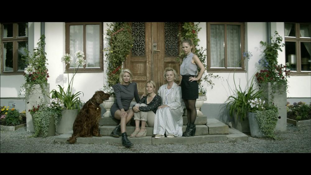 """""""Blondie"""", 28. Warszawski Festiwal Filmowy (źródło: materiały prasowe organizatora)"""