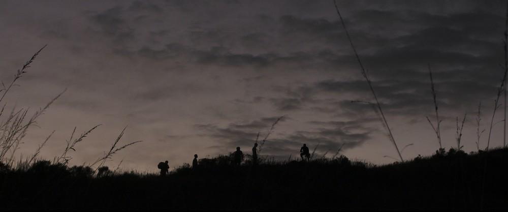 """""""Los Salvajes"""", 28. Warszawski Festiwal Filmowy (źródło: materiały prasowe organizatora)"""