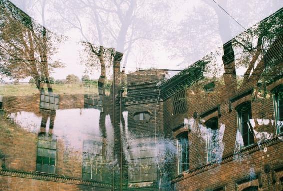 Westival – Sztuka Architektury, Miasto – Hologram świadomości (źródło: materiały prasowe organizatora)