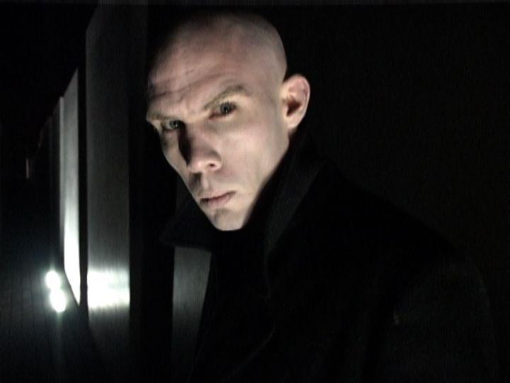 """Jacek Malinowski, """"Nosferatu – dyktator lęku"""" (Berlin), 2011, kadr z wideo, wideo 30', dzięki uprzejmości artysty (źródło: materiały prasowe organizatora)"""