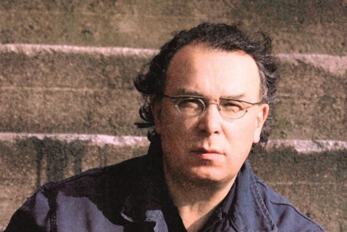 Lech Majewski - artysta (źródło: materiały prasowe)
