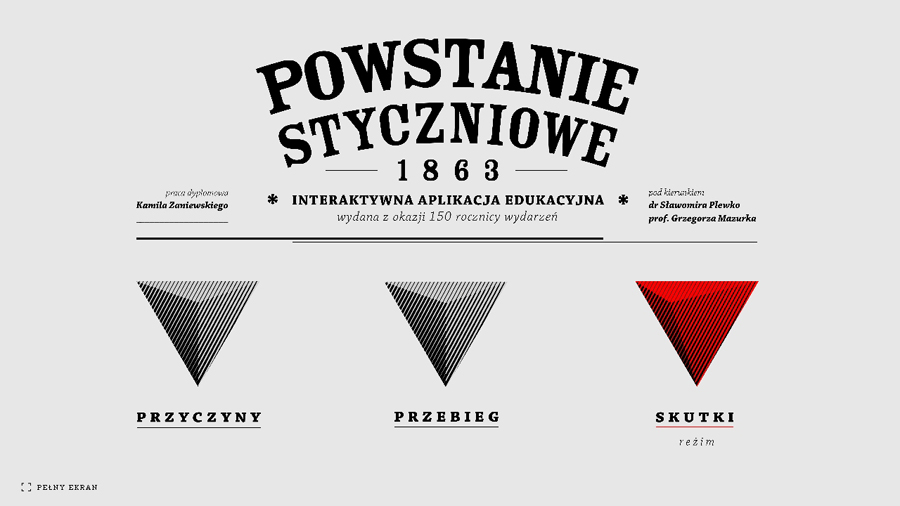 Kamil Zaniewski (PL)–Uniwersytet Marii Curie Skłodowskiej w Lublinie (źródło: materiały prasowe organizatora)