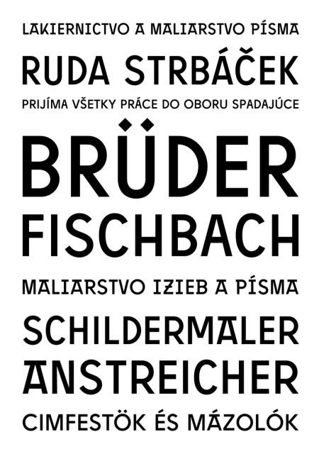 Vojtech Ruman (SK)–Vysoká škola výtvarných umení v Bratislave (źródło: materiały prasowe organizatora)
