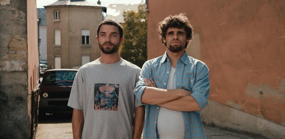 "Kadr z filmu ""Dom na kółkach"", reż. François Pirot (źródło: materiały prasowe dystrybutora)"