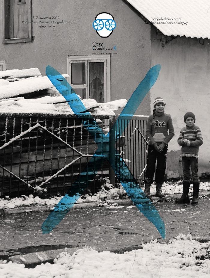 Przegląd filmów etnograficznych Oczy i Obiektywy X (źródło: materiały prasowe organizatora)