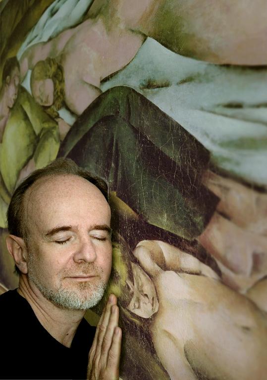 Marek Bieńczyk, Ganymed Goes Europe (źródło: materiały prasowe)