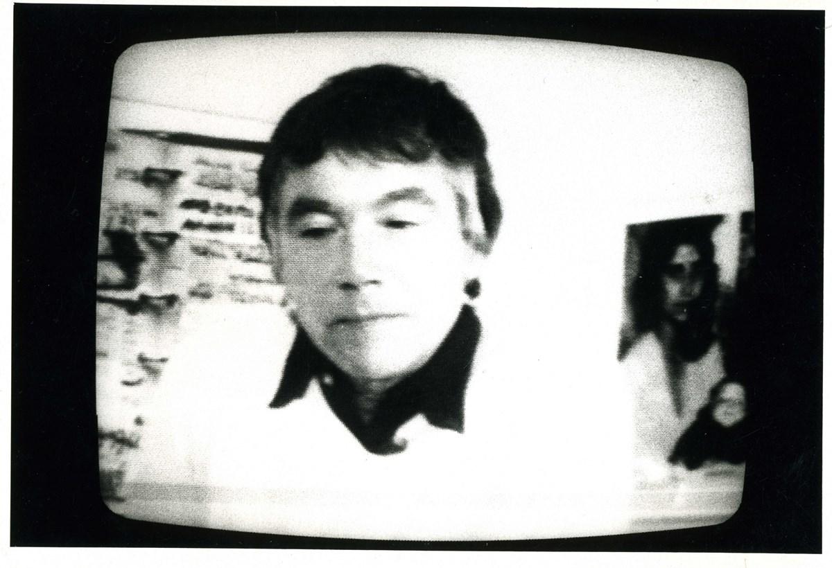 Tadeusz Rolke, Bez tytułu / Untitled, Hamburg, 1979 © Tadeusz Rolke