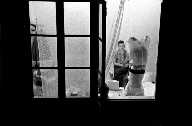 Tadeusz Rolke, Bez tytułu / Untitled, Kazimierz n. Wisłą, 1960 © Tadeusz Rolke