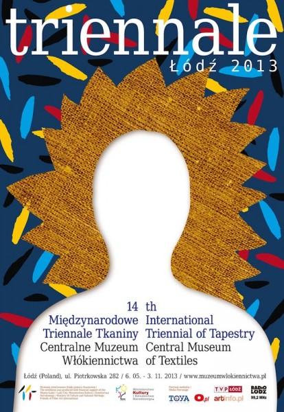 Międzynarodowe Triennale Tkaniny 2013 (źródło: materiały prasowe organizatora)