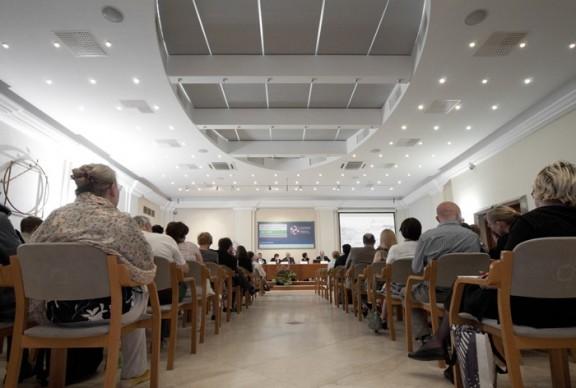 1. Forum Dziedzictwa Europy Środkowej w Krakowie (źródło: materiały prasowe)