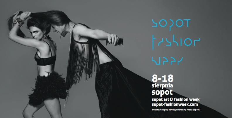 Sopot Art & Fashion Festival (źródło: materiały prasowe organizatora)