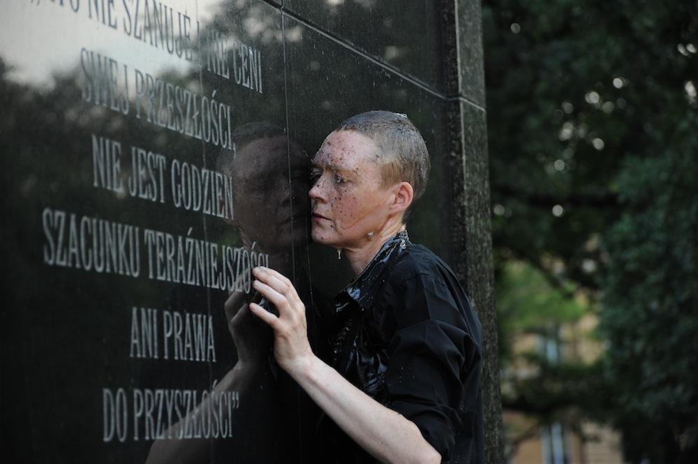 Sandra Johnston, In a Way, 2012 (źródło: materiały prasowe organizatora)