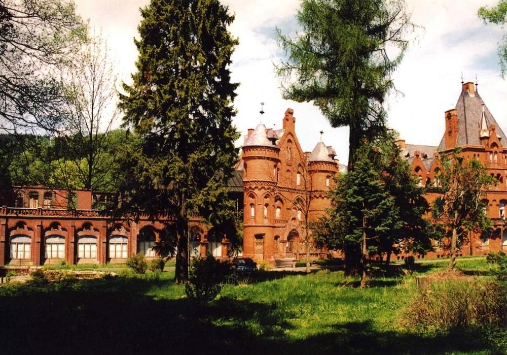 Sokołowsko, fot. archiwum Fundacji In Situ (źródło: materiały prasowe organizatora)