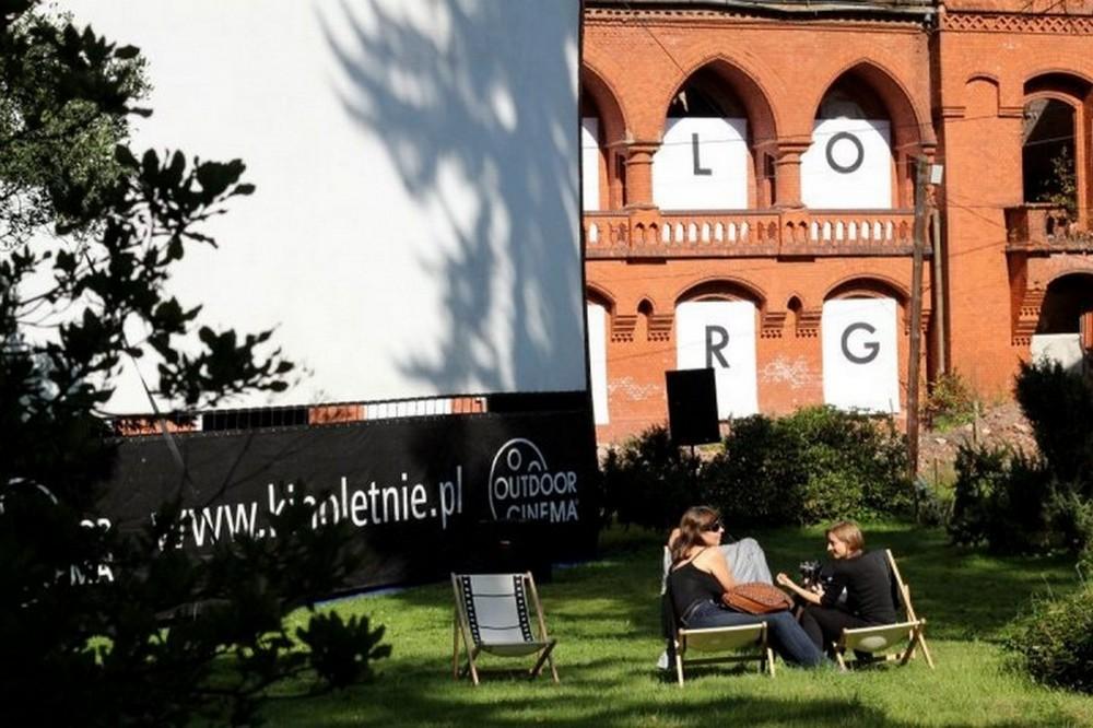 Sokołowsko Festiwal Filmowy Hommage à Kieślowski 2012, Zamek, fot. Archiwum Fundacji (źródło: materiały prasowe organizatora)