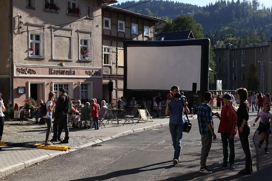 Sokołowsko Festiwal Filmowy Hommage a Kieślowski, fot. Marcin Polak (źródło: materiały prasowe organizatora)