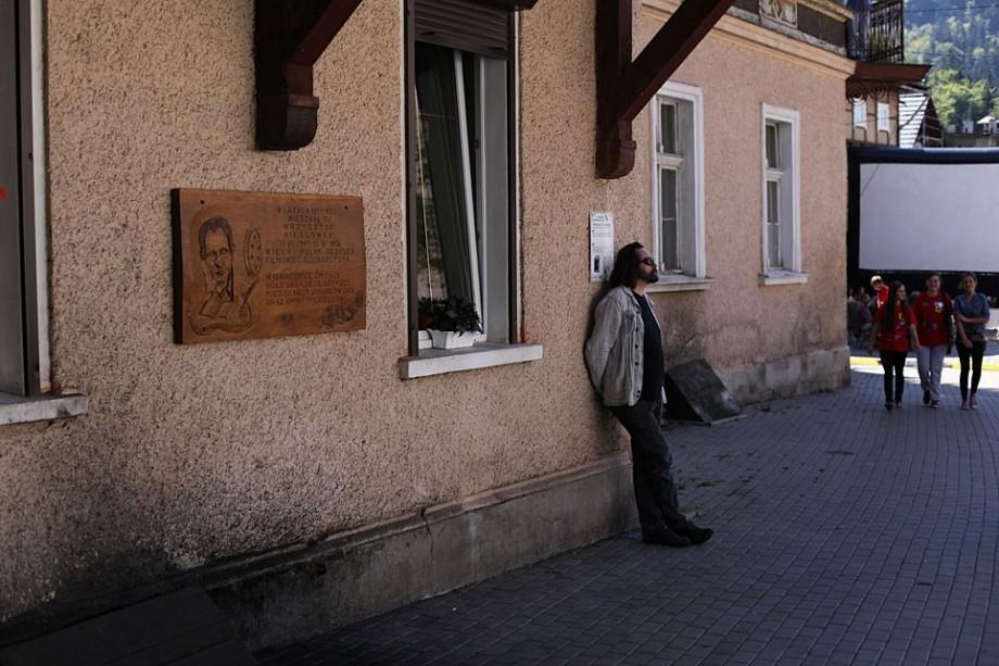 Mariusz Grzegorzek, fot. Marcin Polak (źródło: materiały prasowe organizatora)
