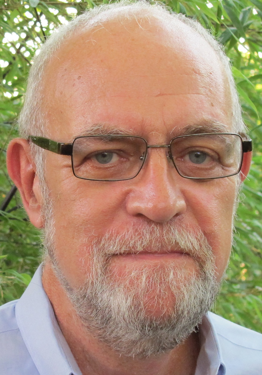 Michael Joyce (źródło: materiały prasowe)