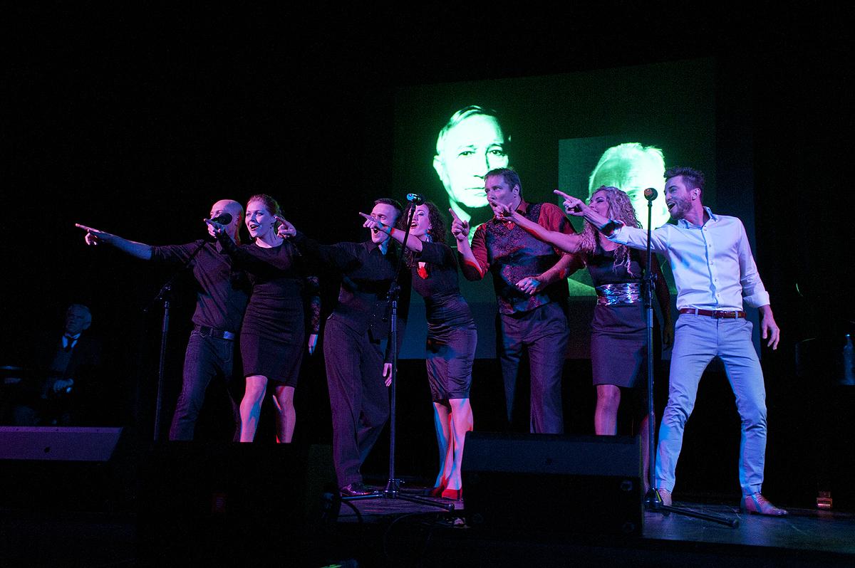 Różewicz Open Festiwal (źródło: materiały prasowe)