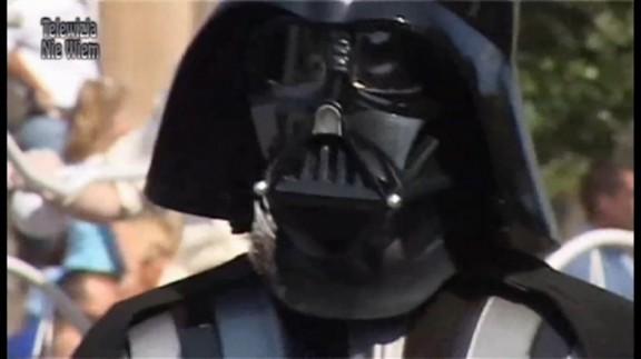 Jacek Katos Katarzyński: Star Wars w Zielonej Górze (źródło: materiały prasowe organizatora)
