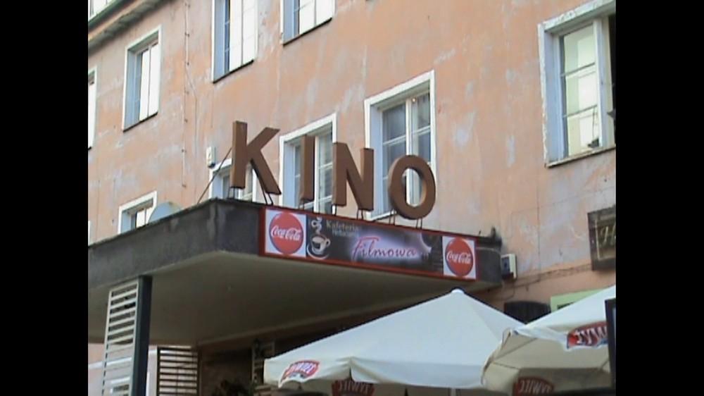 Kamil Giedrojc: Śmierć kina (źródło: materiały prasowe organizatora)