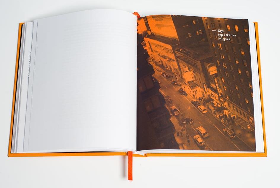 """Joseph Rykwert """"Pokusa miejsca. Przeszłość i przyszłość miast"""" (źródło: materiały prasowe)"""