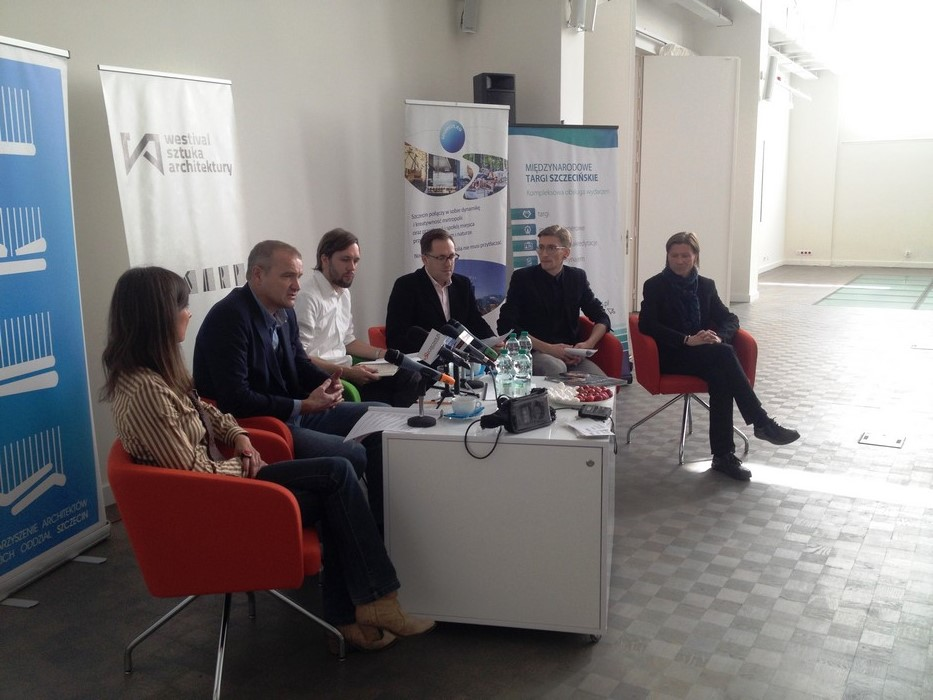 Konferencja prasowa Westivalu (źródło: materiały prasowe organizatora)