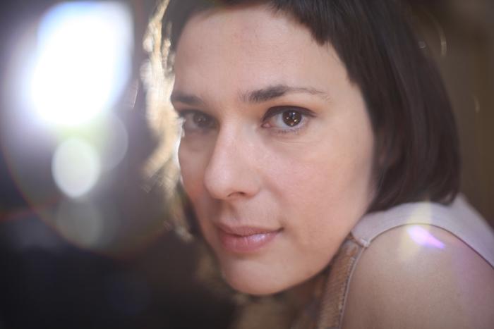 Laetitia Sadier, fot. David Thayer (źródło: mat. prasowe)