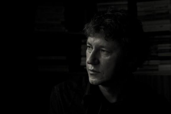Adam Wiedemann, fot. Joanna Forsberg (źródło: materiały prasowe)
