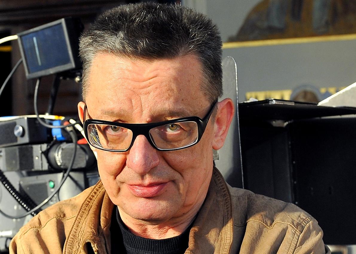 Andrzej Bart (źródło: materiały prasowe)